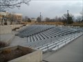 Image for Alder Amphitheater - SLCC Redwood Campus - Taylorsville, UT