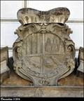 Image for House of Schwarzenberg / Švarcenberkové - Schwarzenberg Hall of Chateau Trebon  (Trebon - South Bohemia)