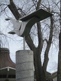 Image for Untitled sculpture by Richard M. Johnson - Salt Lake City Utah