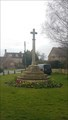 Image for Memorial Cross - Frampton on Severn, Gloucestershire