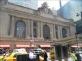 Image for Grand Central Station  -  New York City, NY