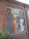 Image for Old Art Gallery Mosaic - Berkeley, CA