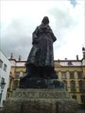 Image for Socha Josefa Ressela - Chrudim, Czech Republic