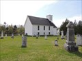 Image for Mountain View Cemetery - Lower Cape, NB