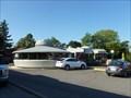 Image for Flying Saucer Restaurant - Niagara Falls, ON, Canada