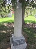 Image for Duke & Anderson - Mount Olivet Cemetery - Salt Lake City, Utah