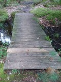 Image for Long Lake Trail Footbridge - Middleville, Michigan