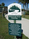 Image for Ross J Ferlita Greenway and Trail Access Point- Tampa, FL