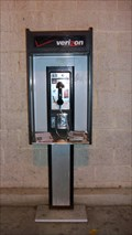 Image for Home Depot Payphone - Germantown MD