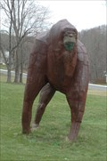 Image for Gigantapithacus - Hartwick College, Oneonta, NY