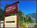 Image for Yale Historic Site — Yale, BC