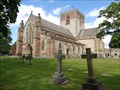 Image for St Asaph's Cathedral - Church of Wales - Saint Asaph, Denbighshire, Wales