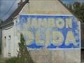 Image for Ancienne publicité de jambon, route d'Amboise à Tours, Centre, France