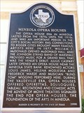 Image for Mineola Opera Houses