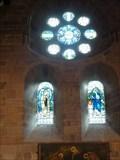 Image for Windows, St Mary's, Shrawley, Worcestershire, England