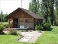 Image for Sangudo Visitor Centre Outhouse - Sangudo, Alberta