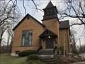 Image for First Congregational Church - Saugatuck, Michigan