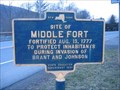 Image for Site of Middle Fort