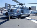 Image for Sikorsky SH-60F Seahawk - San Diego, CA