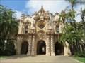 Image for Casa del Prado - El Prado Complex - San Diego, CA