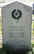 Image for Ferdinand J. Lindheimer