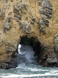 Image for Pfeiffer Beach Arch