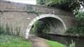 Image for Stone Bridge 94 Over Leeds Liverpool Canal - Cherry Tree, UK