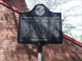 Image for St. Benedict the Moor Catholic Church - GHS  25-30 - Chatham Co., GA