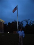 Image for Frederick MD flag pole