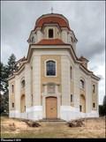 Image for Chapel of St. Anne / Kaple Sv. Anny - Panenské Brežany (Central Bohemia)