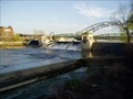 Image for Court Street Dam, Genesee River, Rochester, NY