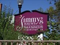 Image for Jimmy's Haunt