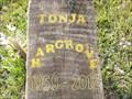 Image for Tonja Hargrove - Matagorda Cemetery, Matagorda, TX