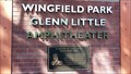 Image for Glenn Little - Wingfield Park Glen Little Amphitheater - Reno, NV