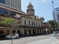 Image for Central railway station - Brisbane - QLD - Australia