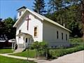 Image for Alberton United Methodist Church - Alberton, MT