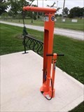 Image for Jarvis Lions Park Bike Repair Station - Jarvis, ON