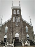 Image for St. Columbkille Cathedral - Pembroke, Ontario