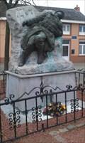 Image for WW I and WW II memorial, Steenokkerzeel, Belgium