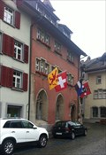 Image for Rathaus - Laufenburg, AG, Switzerland