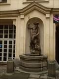 Image for Neptun (Planet & Roman god) - Praha, CZ