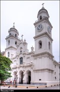 Image for Iglesia de San Ignacio / St. Ignatius' Church - Monserrat (Buenos Aires)
