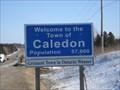 Image for Caledon - Ontario, Canada