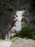 Image for Wasserfall II Holzmahdweg Steinberg - Tirol, Austria