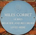 Image for Miles Corbet - Market Place, Great Yarmouth, UK