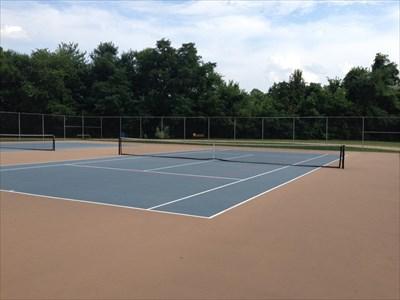 One Court, Falmouth, Virginia