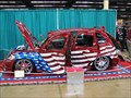 Image for Support The Troops - PT Cruiser - Fort Worth, Texas