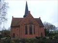 Image for Korskirken - Vallekilde, Denmark
