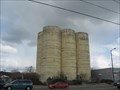 Image for The Flour Mill Silos - Sudbury, ON, Canada