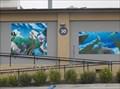 Image for SILA sea mural - Marina, CA